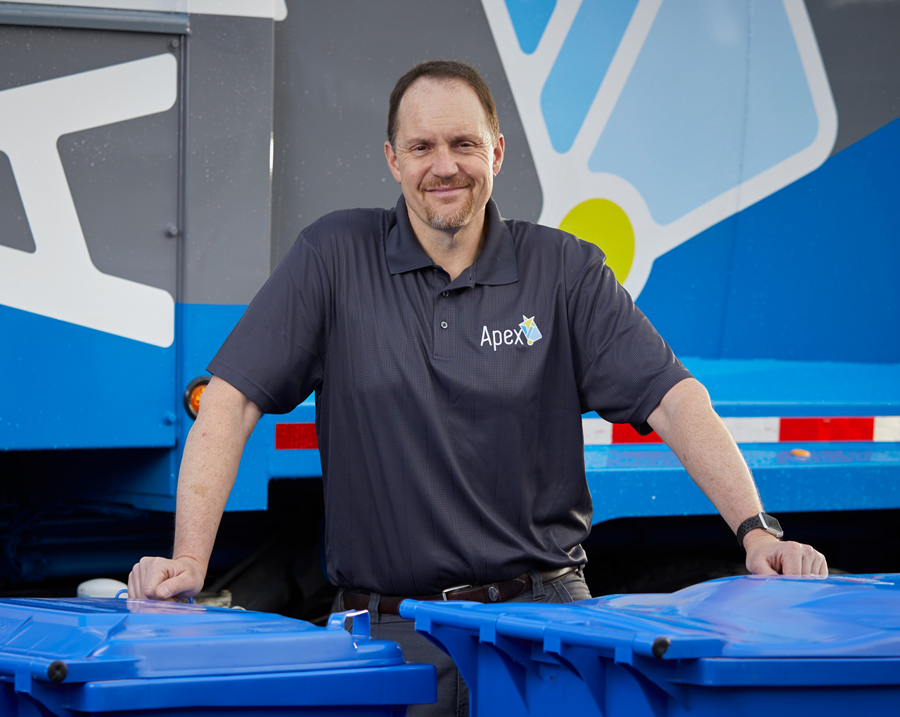 Apex Recycling & Disposal