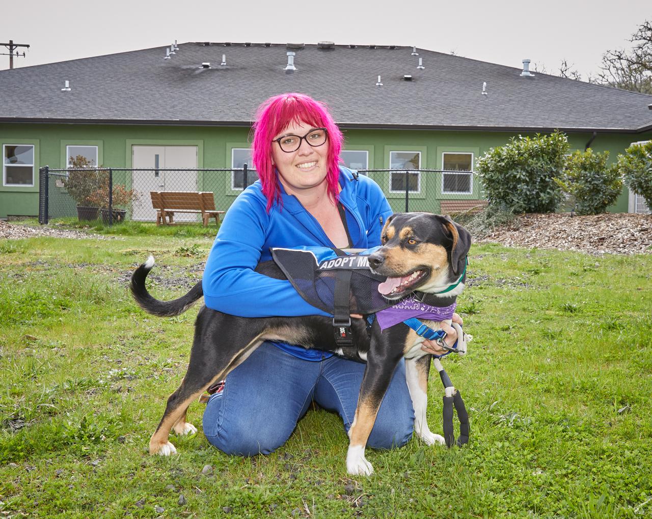 Saving Grace Pet Adoption